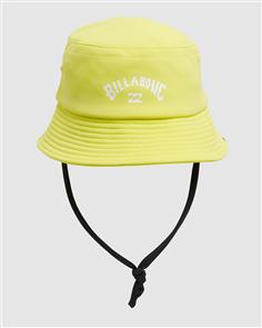 Billabong GROMS BEACH DAY BUCKET HAT, SUNLIGHT