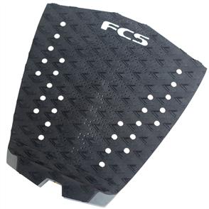 FCS T-1 Grip Black/Charcoal
