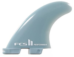 FCS II Performer GF Medium Tri Retail Fins