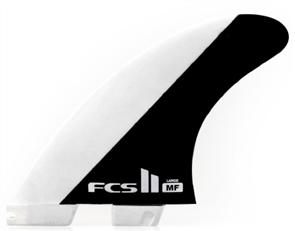 FCS II MF PC Large Tri Retail Fins
