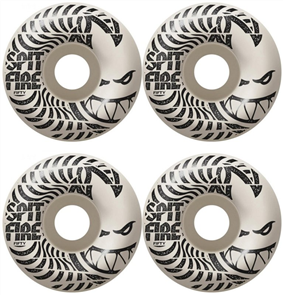 Spitfire LOW DOWNS 99D WHEELS, 52MM