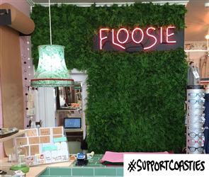 Support Coasties Floosie NZ Design Store - Vouchers