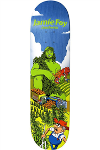 Deathwish JF Greens Deck 8.0