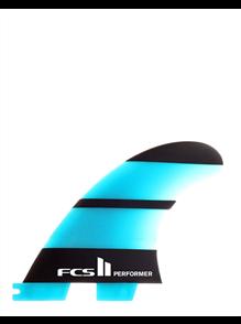 FCS II Performer Neo Glass Lrg Tri Retail Fins