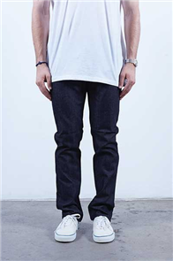 Rustic Dime Slim Fit Jeans Midnight JE Mi NZ36