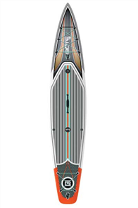 BOTE 2016 Traveller 12'6 Native