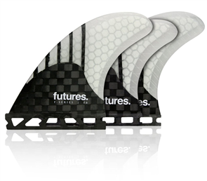 Futures V2 F6 5 Fins Set Generation Series
