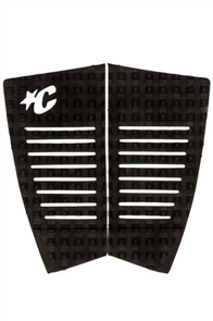 Creatures Of Leisure Fish Tail Pad, Black