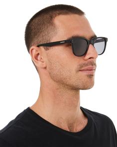 Carve Homeland Polarized Sunglasses, Matt Black