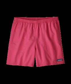 Patagonia Baggies Shorts - 5 in., Ultra Pink