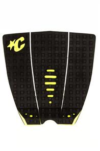 Creatures Of Leisure Mini Mick Tail Pad, Black Citrus