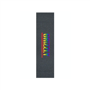 Grizzly GRIP PRIDE STAMP