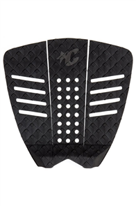 Creatures Of Leisure Wide Tail Grip Pad, Black