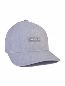Hurley H2O-DRI RED0NDO HAT, GREY HEATHER