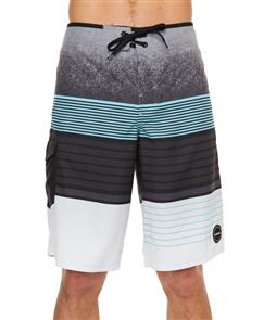 Oneill High Punts Boardshort, Grey Blue