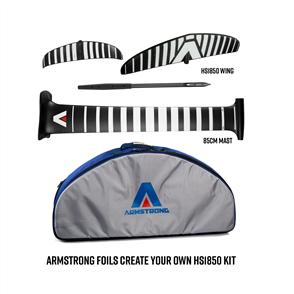 Armstrong Foils HS1850 + 85cm Mast Foil Kit, Create Your Custom Combo