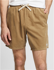 Rhythm CORDUROY JAM SHORTS, INCENSE