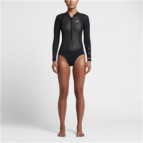 Hurley Womens Fusion 2/2mm Ls Spring Suit