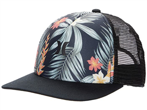 Hurley ICON TRUCKER HAT, Magic Ember