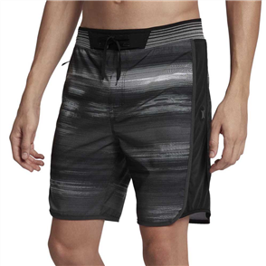 Hurley Phantom Hyperweave Motion Fast Elite Boardshort, 00A