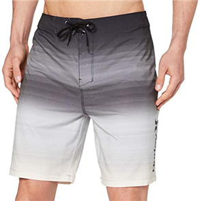Hurley PHANTOM SPRAY BLEND 20I BOARDSHORT, Black