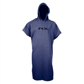 FCS Chamois Poncho - Navy