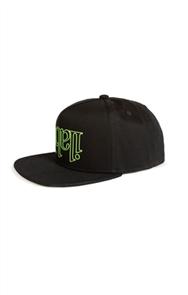 iLabb DIMENSION CAP, BLACK