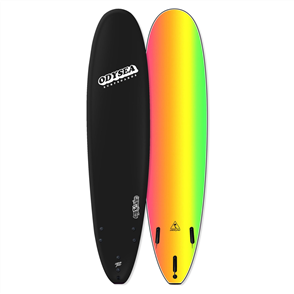 Odysea 80 Odysea Log Softboard, Black 17