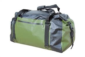 Curve Duffel Waterproof Dry Bag