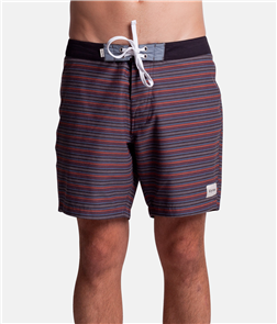Rhythm Everyday Stripe Trunk  NZ46