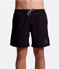Rhythm The Black Beach Short