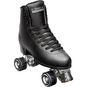 Impala Quad Roller Skate, Black