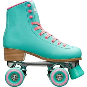 Impala Womens Roller Skate, Aqua