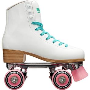 Impala Womens Roller Skates, White