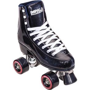 Impala Quad Rollerskates, Midnight
