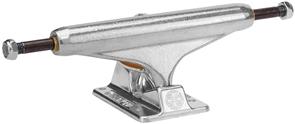 Independent 215 - Standard Polished Silver - St