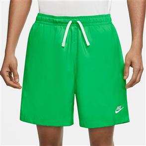 Nike SB Sportswear Shorts, Light Green Spark