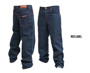 BOOM Red Label Jean Super Baggy OG Jeans