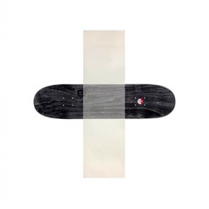 Jessup Ultra Clear Grip Sheet, 9 x 33