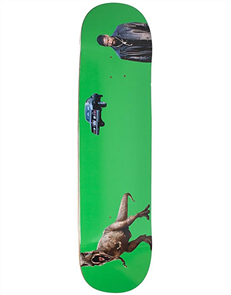 Alltimers MULTI ALT- Jurassic Narc Deck, Size 8.25