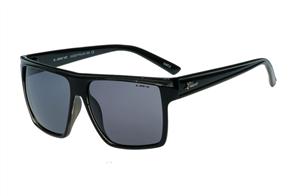 Liive Juzzo - Polarized Sunglasses, Black