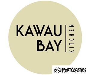 Support Coasties Kawau Bay Kitchen - Vouchers