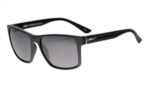 Liive Kerrbox - Polarized Sunglasses, Twin Blacks