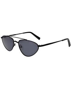KENDALL + KYLIE LEIA Sunglasses, Shiny Black