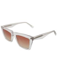 KENDALL + KYLIE KAMILLA Sunglasses, Shiny Crystal Rose