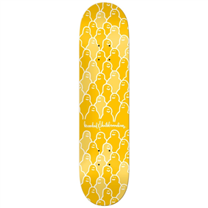 """KROOKED Deck Price Point Krouded, Size 8.25"""""""
