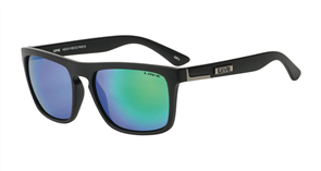 Liive Heavy - Revo Signature Series Sunglasses, Matt Black