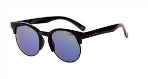 Liive Wild - Revo Signature Series Sunglasses, Black