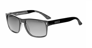 Liive Maxi - Polar Signature Series Sunglasses, Black Wood