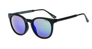 Liive Broadway - Revo Signature Series Sunglasses, Matt Black